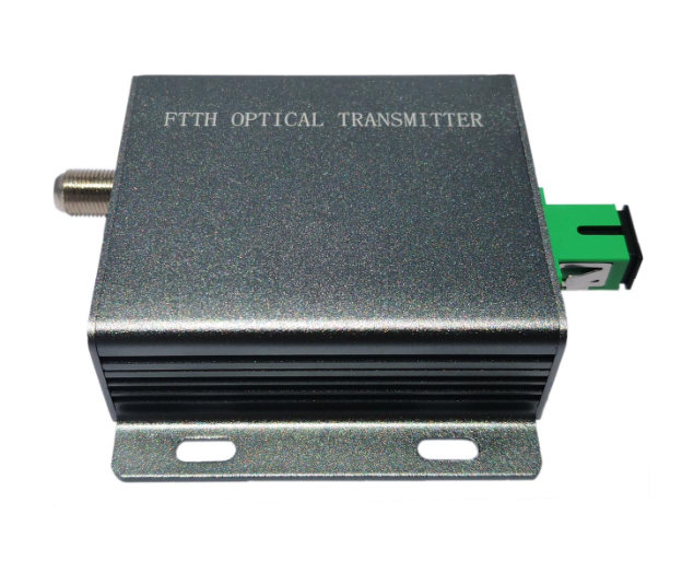 FTTP Passive Optical Receiver